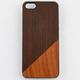 ZERO GRAVITY Black Cherry iPhone 5/5S Case
