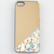 ZERO GRAVITY Lux iPhone 5/5S Case