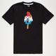 VOLCOM Bomb Pop Boys T-Shirt