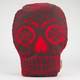 THE RISE AND FALL Sugar Skull Pillow
