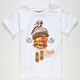 GRENADE Burger Bomb Boys T-Shirt