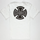 INDEPENDENT Finish Line Mens Pocket Tee