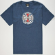 INDEPENDENT Truck Co. Mens T-Shirt