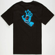 SANTA CRUZ Screaming Hand Mens T-Shirt