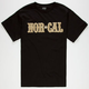 NOR CAL Rusher Mens T-Shirt