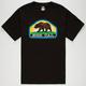 NOR CAL Park Ranger Mens T-Shirt