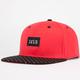 LVLS Dots Mens Strapback Hat