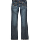 ALMOST FAMOUS Premium Womens Bootcut Jeans