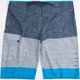 O'NEILL Hyperfreak Santa Cruz Stretch Mens Boardshorts