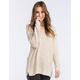 RVCA Star Sand Womens Sweater