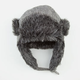 Herringbone Womens Trapper Hat