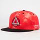 ASPHALT YACHT CLUB Kaleidoscope Mens Snapback Hat