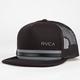 RVCA Barlow Boys Trucker Hat