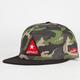 AYC Camo Mens Snapback Hat