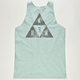 KR3W Static Triangle Mens Tank