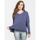 RVCA Chumayel Womens Sweatshirt