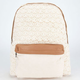 Lacy Backpack