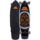 SANTA CRUZ Star Wars Chewbacca Cruzer - As Is