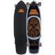 SANTA CRUZ Star Wars Chewbacca Cruzer