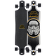 SANTA CRUZ Star Wars Storm Trooper Cruzer - As Is