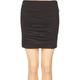 FULL TILT Ruched Womens Skirt