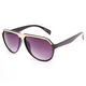 BLUE CROWN Grant Aviator Sunglasses