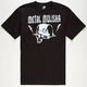 METAL MULISHA Graffhead Mens T-Shirt