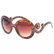 FULL TILT Emma Round Sunglasses