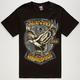 METAL MULISHA Eagle On Mens T-Shirt