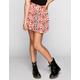 FULL TILT Ethnic Print Skater Skirt