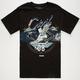 CIVIL To The Bone Mens T-Shirt