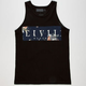 CIVIL Civil Box Mens Tank