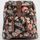 LULU Hannah Floral Backpack