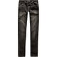 SCISSOR Stud Flap Girls Jeans