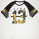 LIRA Football Mens T-Shirt