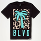 BLVD Stunt Boys T-Shirt