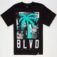 BLVD The Funeral Boys T-Shirt