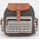 ZOE BLU Sienna Backpack