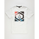 VOLCOM Diltern Cosmic Boys T-Shirt