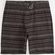BILLABONG Peterson Stripe Mens Shorts