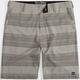 BILLABONG Platinum X Suspect Mens Hybrid Shorts