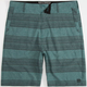 BILLABONG Platinum X Suspect Mens Hybrid Shorts