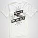 HURLEY Studio Mens T-Shirt