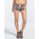 BILLABONG Lite Hearted Womens Denim Shorts