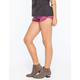 BILLABONG Laneway Womens Denim Shorts