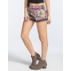 BILLABONG Little Doom Womens Shorts