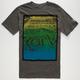 HURLEY Lams Mens T-Shirt
