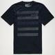 HURLEY Minimal Mens T-Shirt