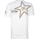 FOX Rockstar Golden Mens T-Shirt