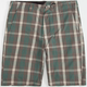 VOLCOM Faceted Mixed Mens Shorts